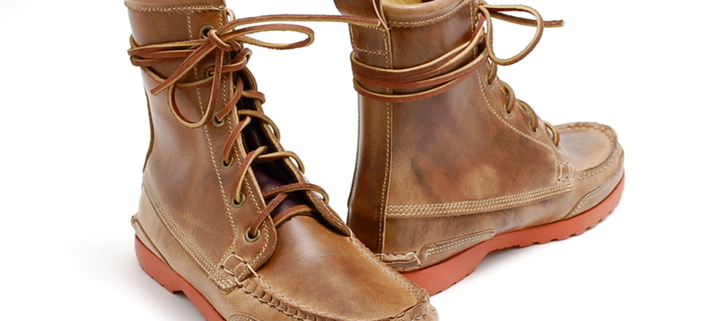 8 Rugged Boots To Take You Into Fall