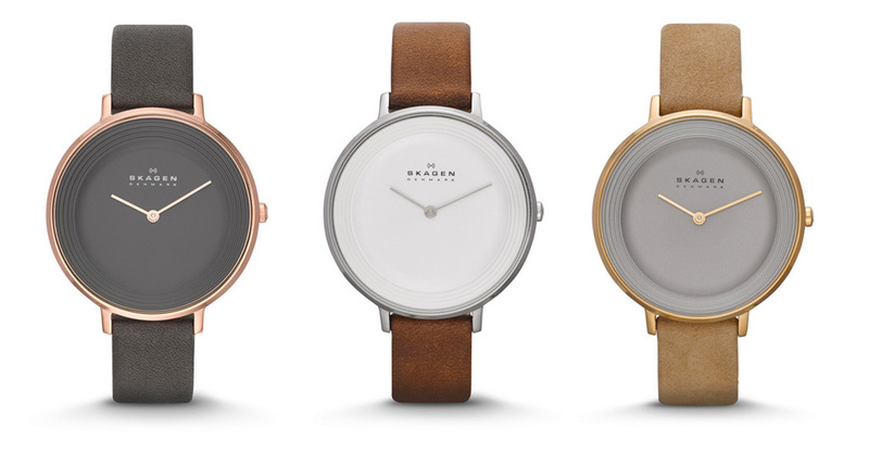 A Last Minute Holiday Guide for Women's Watches