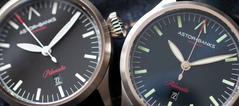 A Look at the Astor + Banks Pilomatic