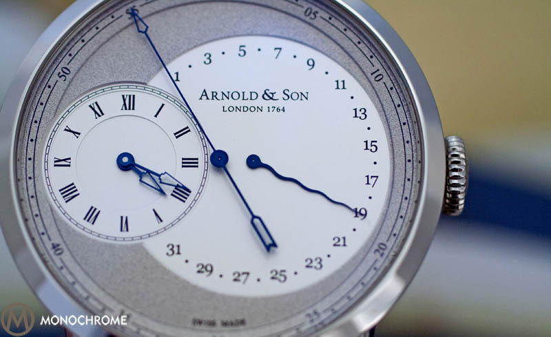 Arnold and Son TBR – Reviewed