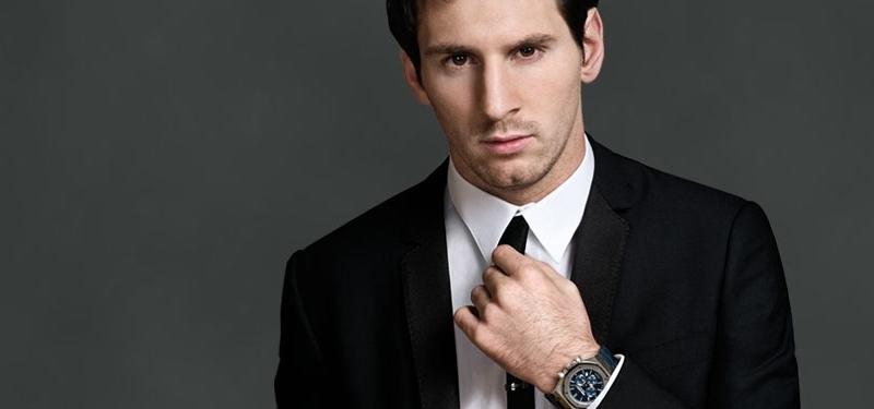 Audemars Piguet Royal Oak Chronograph Leo Messi Limited Edition