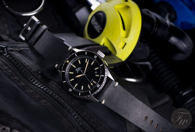 Balazs's Top 10 Affordable Dive Watches