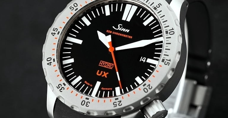 Beasts of the Deep: 15 Watches that Go 1000m and Beyond