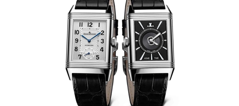 Both Sides Now: A Look at the Jaeger LeCoultre Reverso