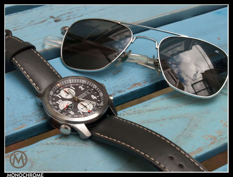 Bremont Watches, go see them!