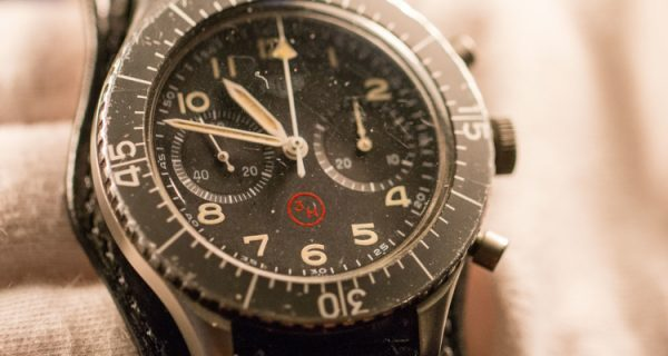 Chronography 7: Military Chronographs