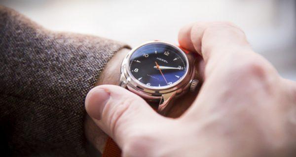Coming Soon to Kickstarter – Hemel Watches