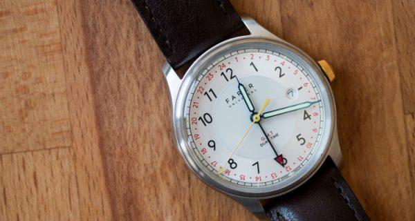Farer Barnato GMT Review