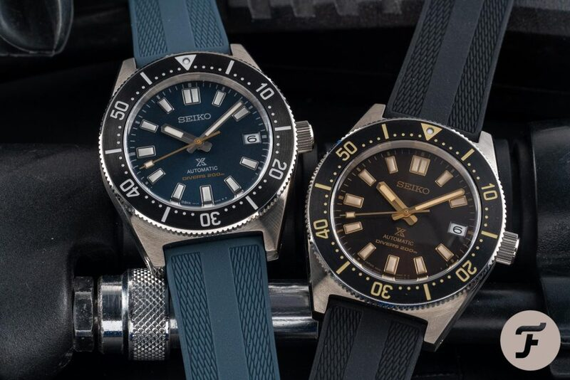 Hands-On Review Seiko Prospex SPB143, 145, 147, And 149 Diver's Watches