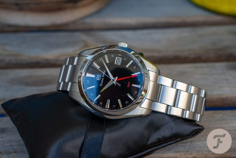 Hands-On With The Grand Seiko SBGN011 And SBGN013 GMT Watches