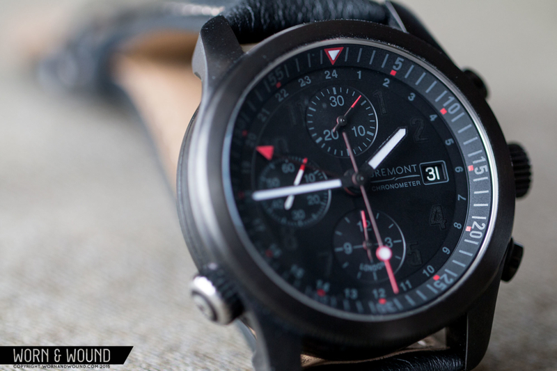 Hands-On with the Bremont ALT1-B
