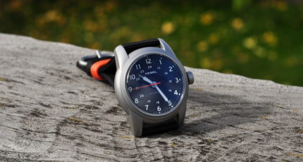 Hands-On with the Hemel 24 Field Watch–an Affordable Take on a Military Classic