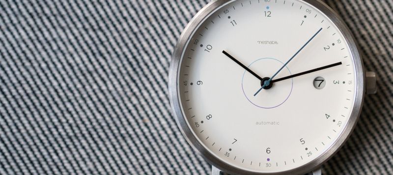 Hands-On with the Meshable 003