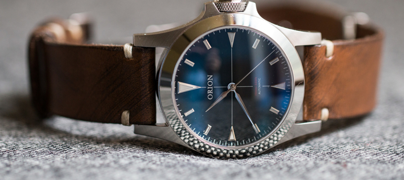 Hands-On with the Orion 1 by Nick Harris