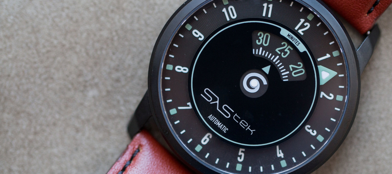 Hands-On with the SaStek Time Speed Indicator
