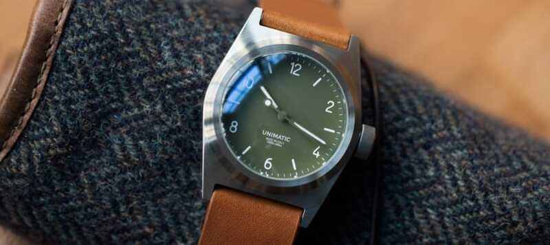 Hands-On with the Unimatic Modello Due U2-AG