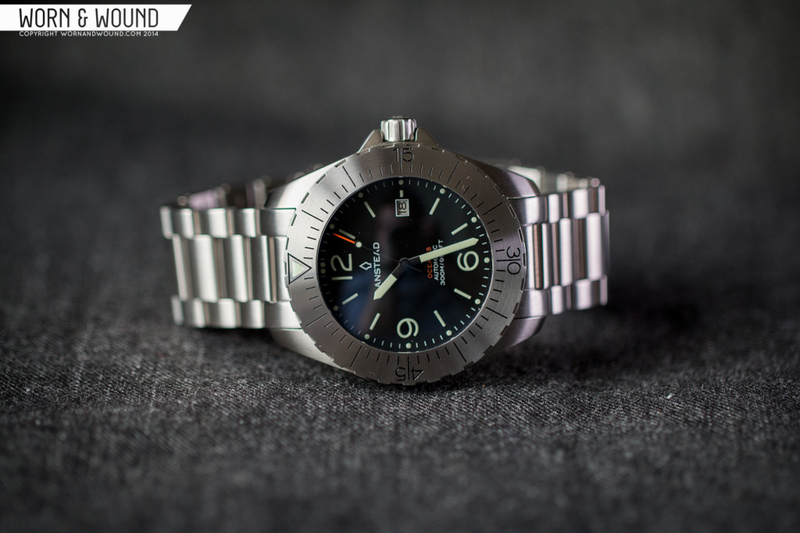 Hands-on with the Second Generation Anstead Oceanis
