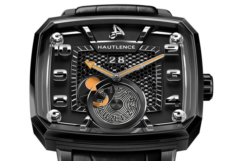 Hautlence introduces Destination – the Brand's First Dual Time-Zone Watch