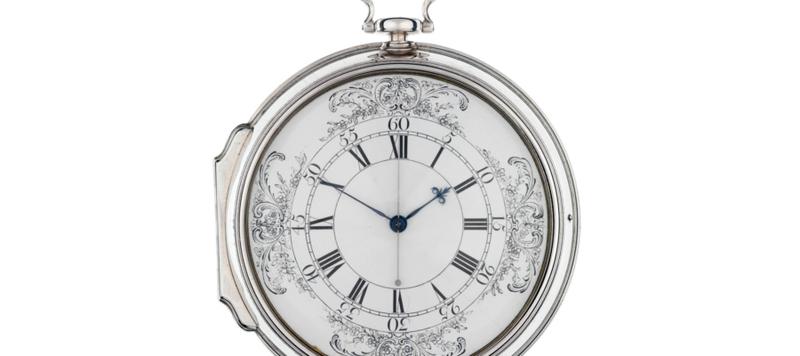 History of Chronometers Pt. 1: Origins
