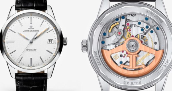 Horological Irony: The Dead-Beat Seconds