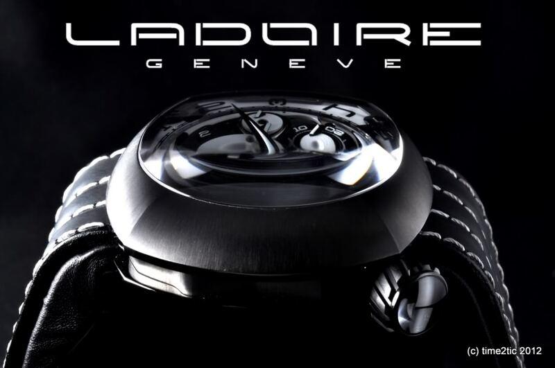 I've got you under my skin – Ladoire RGT White Custom