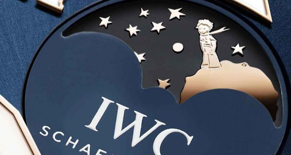 """IWC Big Pilot Perpetual Calendar and Mark XVII – Limited Special Edition """"Le Petit Prince"""""""