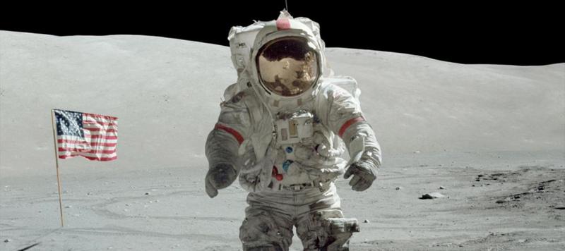 In Honor of Captain Eugene Cernan: Last Man on the Moon