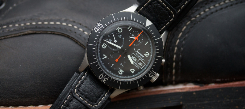Introducing Di-Modell Straps to the W&W Shop