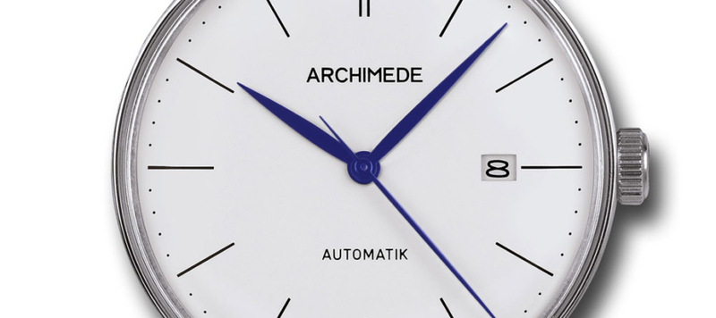 Introducing the Archimede 1950's