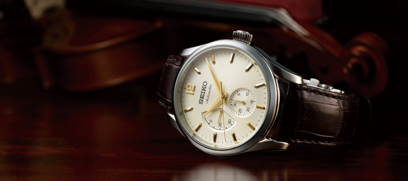 Introducing the Limited-Edition Seiko Presage Automatic 60th Anniversary