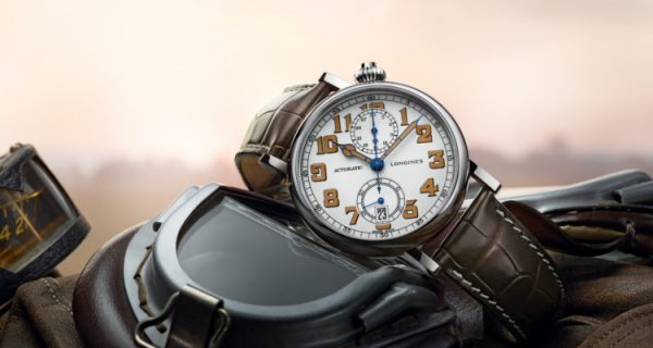 Introducing the Longines Avigation Watch Type A-7 1935