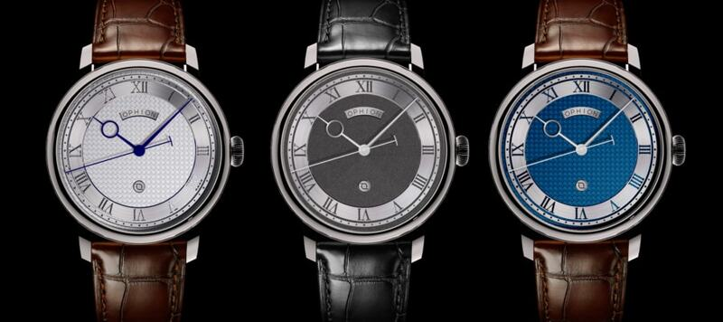 Introducing the OPH 786—Ophion's Second Take on Accessible Luxury