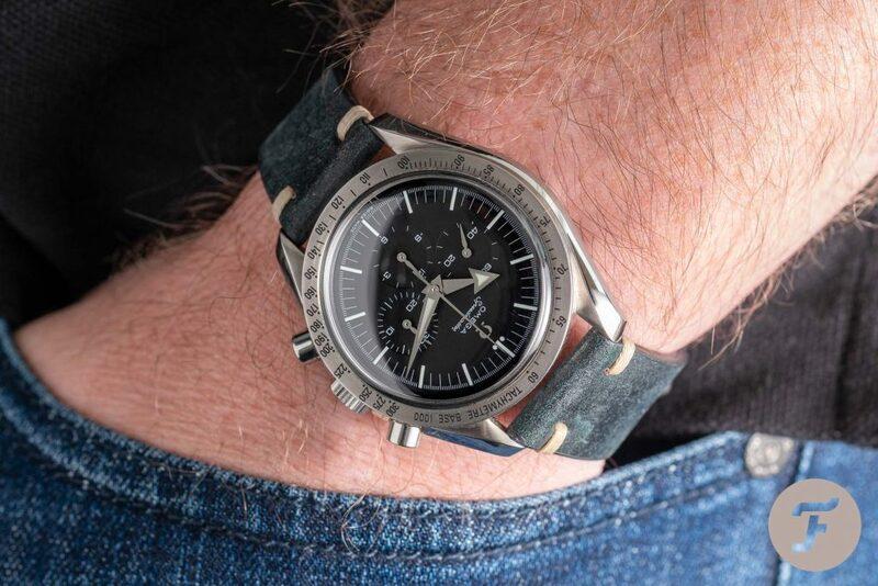 My Favorite Under-The-Radar Omega Speedmaster Watch