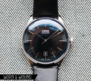 Oris John Coltrane Limited Edition Review