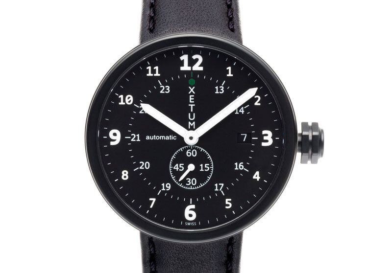 Paint it black – the new Xetum Tyndall PVD