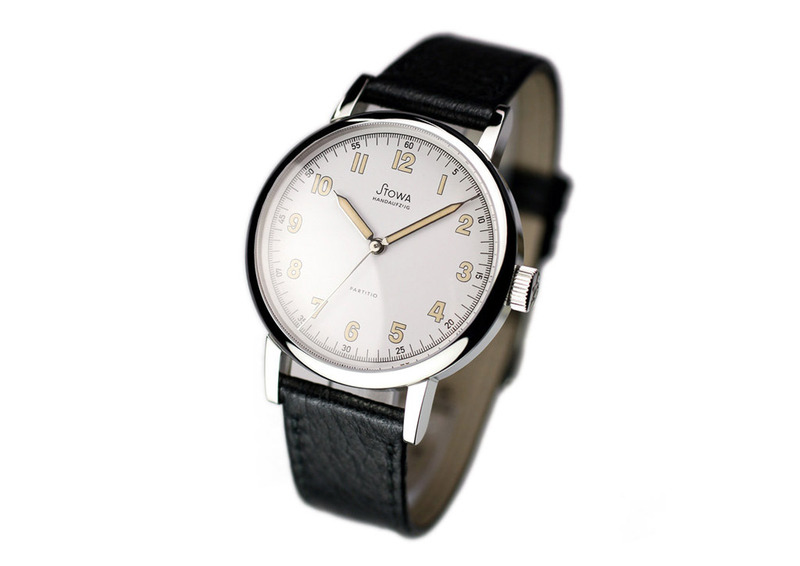 Pairs Well With: Stowa Partitio White
