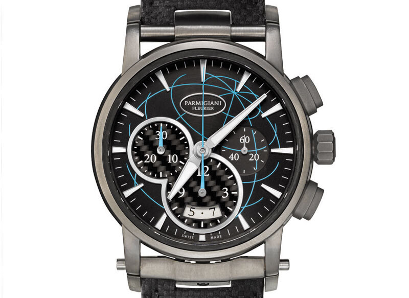 Parmigiani launches the Transforma Rivages