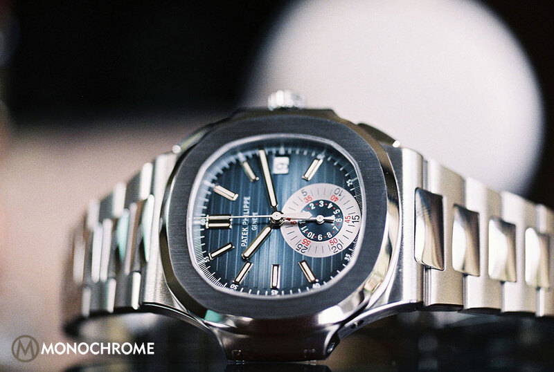 Patek Philippe Nautilus ref.5980/1A Fully Reviewed