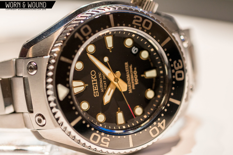 Seiko Introduces Two Very Different Vintage Inspired Pieces