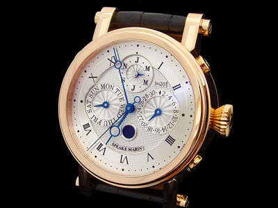 Speake-Marin Piccadilly 1in20 limited edition