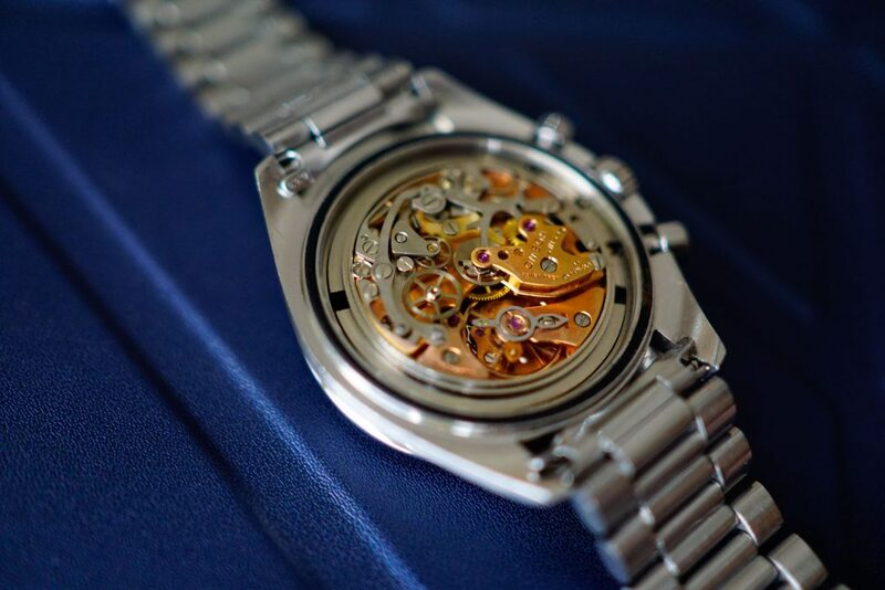 Speedy Tuesday: Interview With A Collector On His 1985 Speedmaster