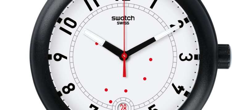 Swatch Releases New Sistem51s