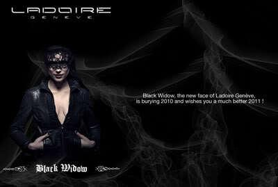 Teaser of Ladoire Black Widow