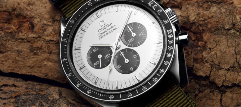 The Coolest (and Strangest) Omega Speedmasters From Japan