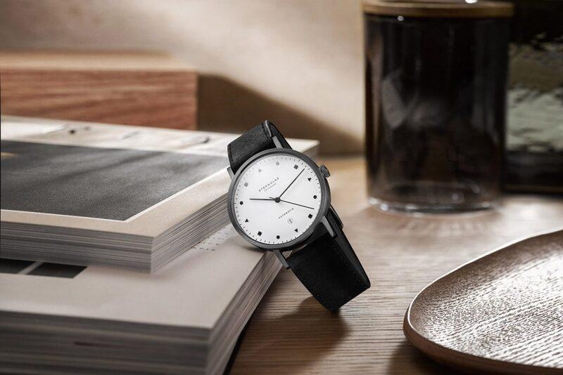 The Sternglas Zirkel Edition Bauhaus