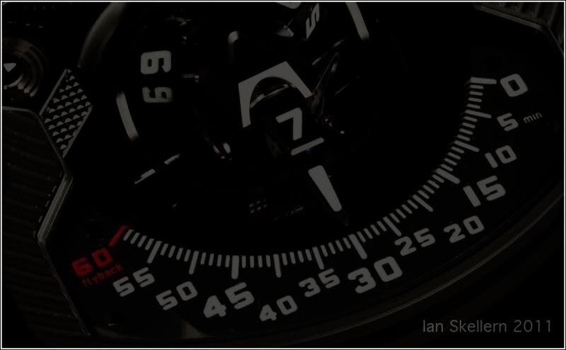 The new URWERK UR-1001 Zeit Device – a pocket watch with perpetual calendar?