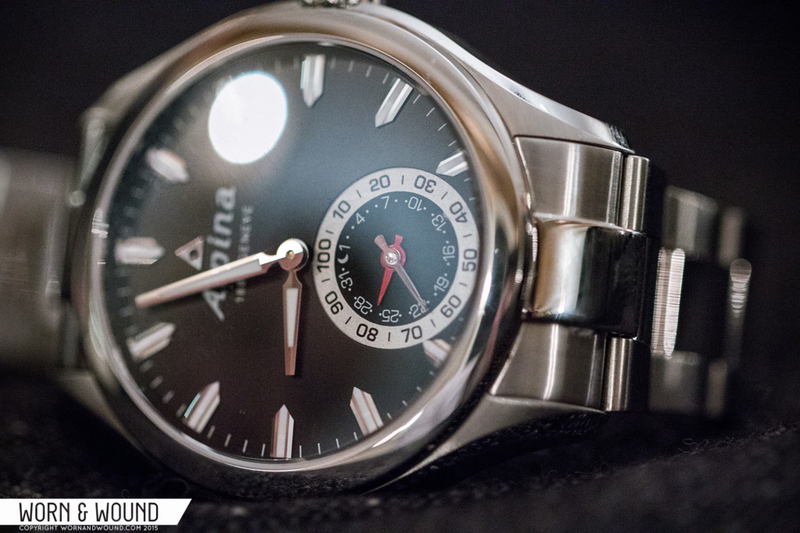 Thoughts on the MMT Swiss Horological Smartwatch Platform