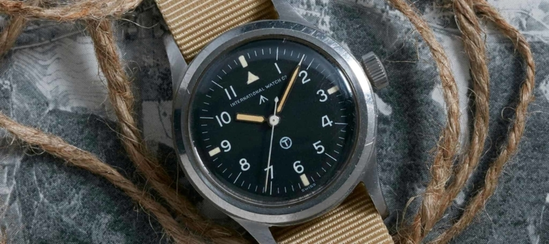 Time Spec: The Mark XI