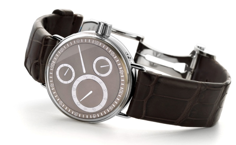 Two new versions from Ressence