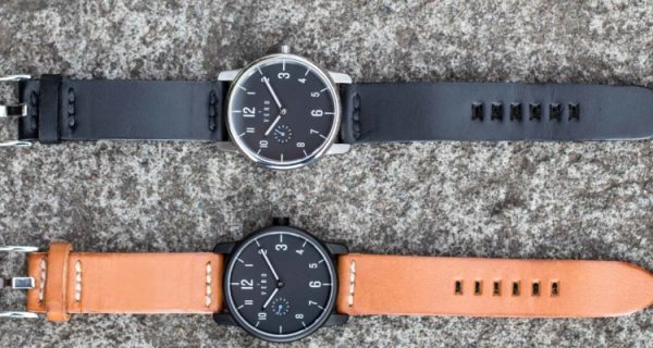 VERO Watches Brings Transparency and Makes Strides Toward American Watchmaking